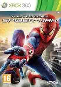 Descargar The Amazing Spiderman [MULTI][Region Free][XDG3][iMARS] por Torrent